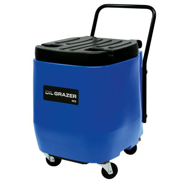 Hebemann Oil Grazer M3 Olie Skimmer - 112510AS000 spi 01 600x600