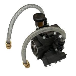 Membrane pump including fast couplings - 112510SP009 spi 01 300x300