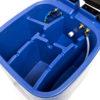 Hebemann Oil Grazer M3 Olie Skimmer - oil grazer m3 easy clean 100x100