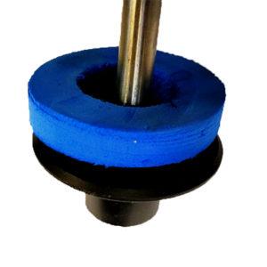 Blau Schaumstoff 25mm dik (5 st) - 112510PA545 300x300